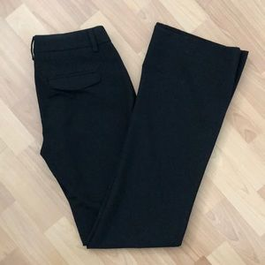 Gap Modern Boot Trousers